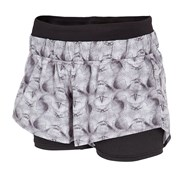 Damen Funktions-Shorts F4 Dry Control