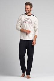 Herren Pyjama Sport Champions