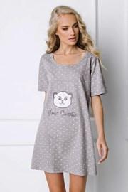 Damen Nachthemd Sweet Bear