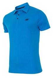 Sport-T-Shirt mit Kragen