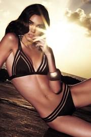 Luxuriöses Bikinitop Annabelle