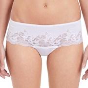 String Wacoal Lace Affair White