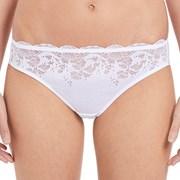 Slip Wacoal Lace Affair White