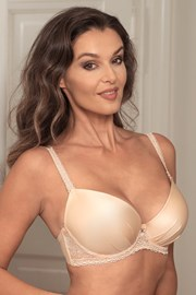 BH Brillant Push-Up Brassiere