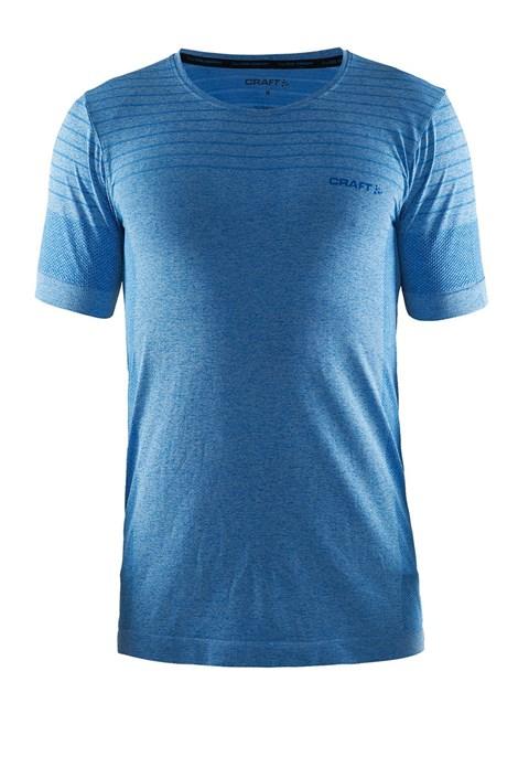 Herren Funktions-T-Shirt Craft Cool Comfort Blue
