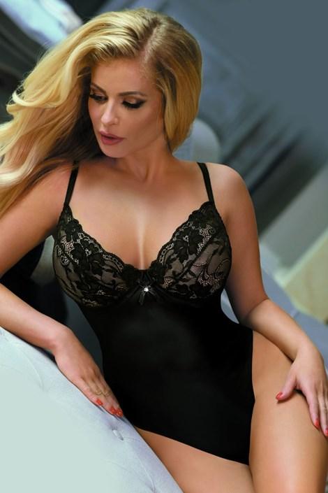 Body Angelica