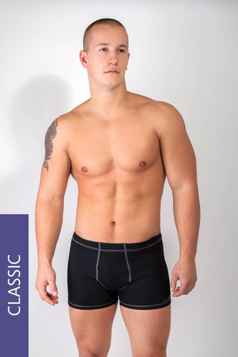 Thermo Boxershorts Classic6 Astratex At