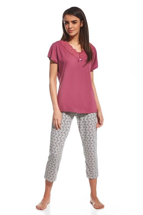 Eleganter Pyjama Diane