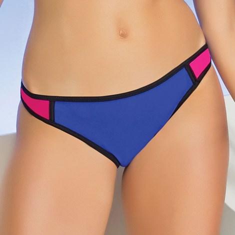Bikini-Hose Rosa I.