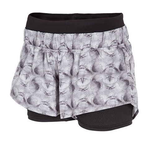 Damen Funktions-Shorts F4 Dry Control