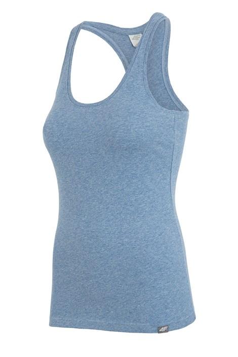 Damen Sporttrikot 4F Blue