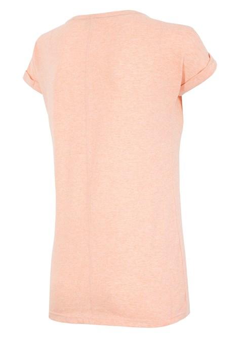 Sport-T-Shirt 4f Tropical Coral