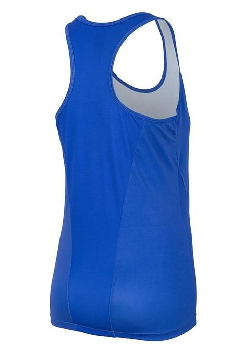 Damen Sporttop 4F Dry Control Blue