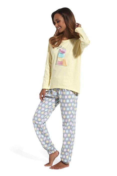 Damen Pyjama Time to rest