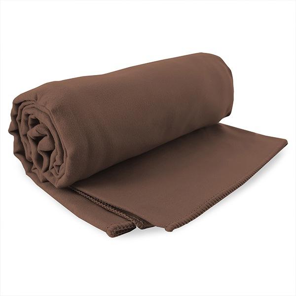 braunes schnell trocknendes handtuch ekea. Black Bedroom Furniture Sets. Home Design Ideas